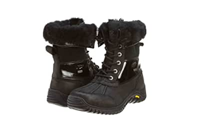 Amazon.com | UGG W Adirondack II | Snow Boots