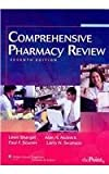 Comprehensive Pharmacy Review, Shargel, Leon, 160547696X