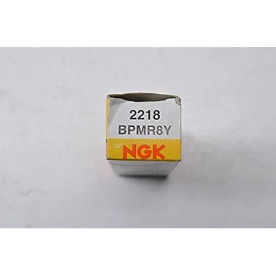 NGK BPMR8Y, 2218 Spark Plug QTY 2: Home & Kitchen