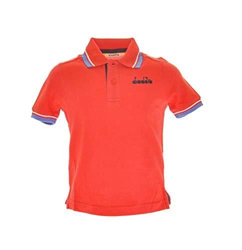 Diadora 102159520 Sport - Polo Infantil: Amazon.es: Ropa y accesorios