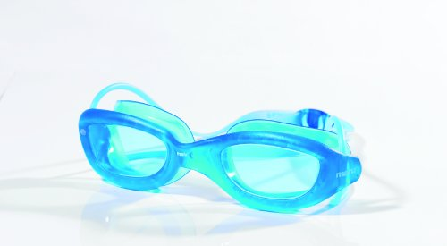 Maru Impact Lunettes de natation anti-buée - Blue/Blue