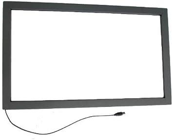 GOWE - Panel de pantalla multitáctil USB IR de 58 pulgadas para televisor LED, táctil, tablero interactivo, 6 puntos táctiles: Amazon.es: Bricolaje y herramientas