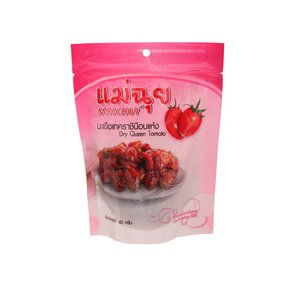 Maechuy Dried Queen Tomato 40g. (Queen Tomato)