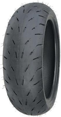 Shinko Hook-Up Drag Radial Rear 190/50ZR17 Motorcycle Tire