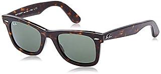 Ray-Ban RB2140 Original Wayfarer Sunglasses, Tortoise/Green, 50 mm (B001GNBJO6)   Amazon price tracker / tracking, Amazon price history charts, Amazon price watches, Amazon price drop alerts