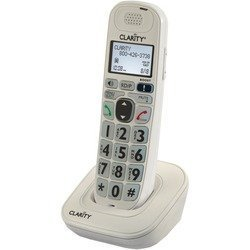 Clarity 52702.000 Expandable Handset For D702 D712 & D722 Amplified Cordless Phones