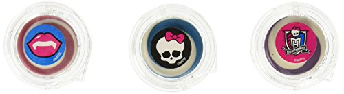 Amscan Monster High Lip Gloss Birthday Party Favour (12 Pack), Blue, 1.25