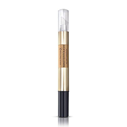 Concealer Pen Beige (2 x Max Factor Mastertouch All Day Liquid Concealer Pen - 309 Beige)