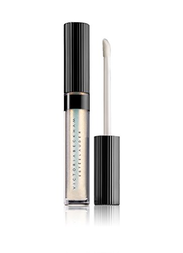 Estee Crystal Lip Gloss - Victoria Beckham EstÃe Lauder Lip Gloss/0.09 oz. Fired Crystal