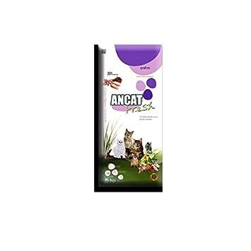 ANC ANCAT FRESH Pienso para gatos 3 kg: Amazon.es: Productos para mascotas
