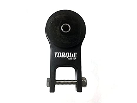 Torque Solution TS-ST-001 Aluminum Rear Engine Mount Kit(-Ford 13 ST/12+  Focus)