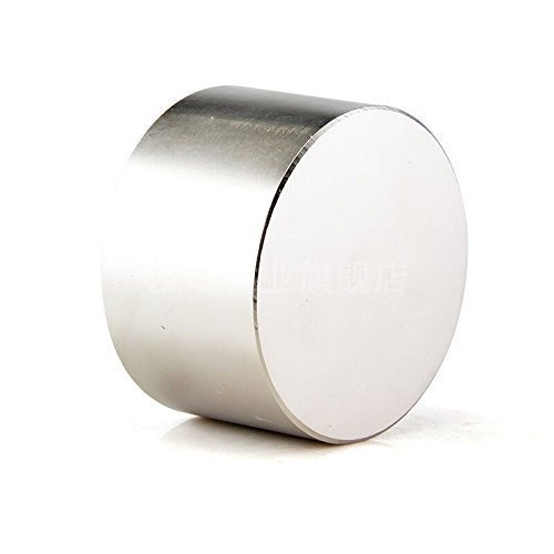 AOMAG® Dia 50x30mm Super Strong Rare Earth Neodymium, used for sale  Delivered anywhere in Canada
