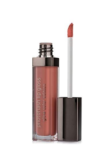 Edition Salmon - Pierre Cardin Paris Photoflash Lip Gloss, Glow Color Edition, Light Salmon, 0.30 fl oz, 9ml
