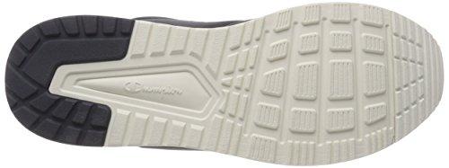 Running Shoe Uomo Embo Es503 Grigio Scarpe phantom Low Cut Nylon Champion Legacy 14Ew0q
