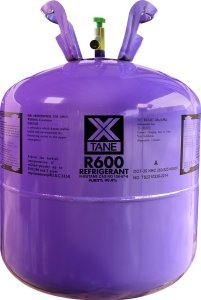X-Tane R600 N-Butane Refrigerant Ntane by X-Tane