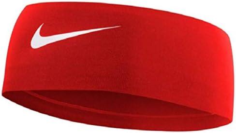 Nike Wide Headband Dri Fit Technology