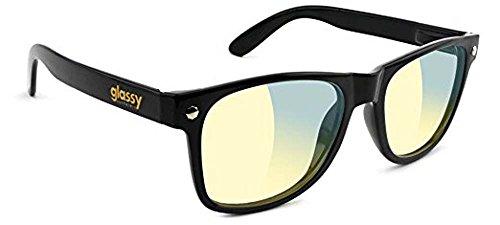 Glassy Eyewear Blue Blocker Computer/Gaming - Sunglasses Gaming