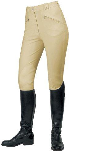 da Beige equitazione Todd Pantaloni Mark donna Beige Gisborne 7BEqzxwO