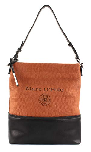 Bag Marc O'Polo Marc Luna O'Polo cognac Shoulder BqxXX50Ew