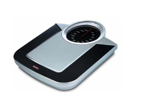 Soehnle Lifestyle Certified Classic XL Analog Bathroom Scales 61317 by Soehnle
