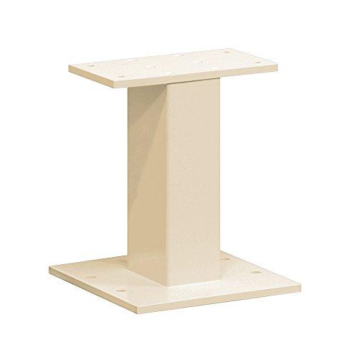 Cluster Box Unit Pedestal, Sandstone