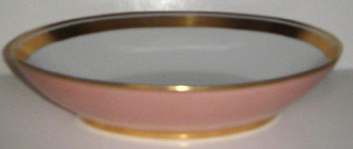 Fitz & Floyd Renaissance Peach Oval Vegetable Bowl ()