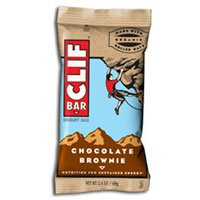CLIF BAR CLIF BAR,OG3,CHOC BROWNIE, 2.4 OZ by Clif Bar