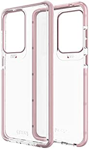 GEAR4 Hackney 5G Designed for Samsung Galaxy S20 Ultra Case, Advanced Impact Protection by D3O, with 5G Plus T