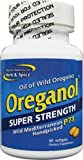 North American Herb and Spice Super Strength Oreganol 60 Softgels, Health Care Stuffs