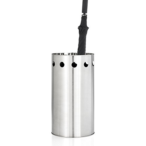 Blomus Stainless Steel Symbolo Umbrella Stand