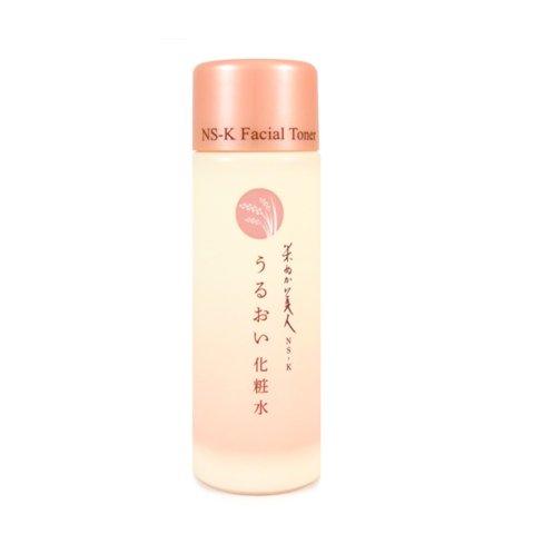 Sake Premium Japanese (NS-K Komenuka Bijin Facial Toner - 120ml (4 fl. oz.))