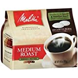 melitta pods medium - Melitta Medium Roast Coffee Pods, 18ct(Case of 2)