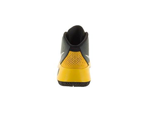 Basket Nike KD Metallic Silver tr Scarpe Argento Giallo Uomo 5 Yllw Black da III Il Nero Trey rUrYTqwg
