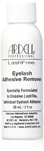 Ardell LashFree, 2 Ounce Bottle