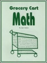 Grocery Cart Math by Dale Simpson (2000-11-09)