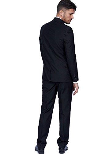 Marc Darcy - Costume - Costume - Homme Noir noir