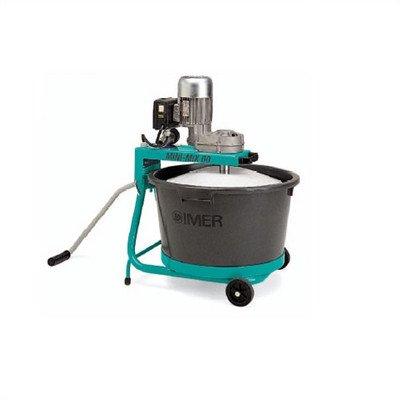 Mini-Mix 60 Portable Vertical Shaft Mixer
