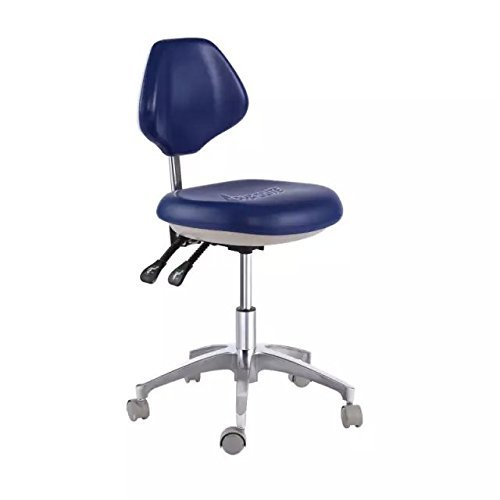 Medical Dental Dentist's Chair Doctor's Stool AD500-1 Mobile Chair(1 Set)