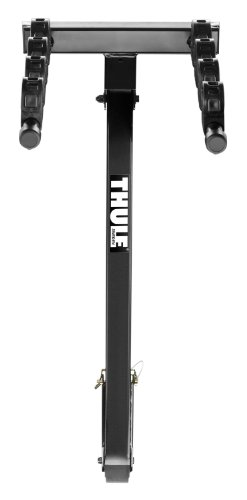 Thule 956 Parkway 4-Bike Hitch Mount Rack (2-Inch Receiver) ()