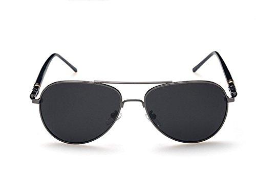 Espejos Conducción Polarizados Y Anteojos Sol NHDZ De De Hombre De Gafas Sol De Lentes zwPFO1