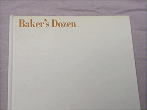 Bakers Dozen A Sampling Of Essays By Russell Baker The Observer  Bakers Dozen A Sampling Of Essays By Russell Baker The Observer Of The  New York Times Baker Russell Amazoncom Books Good High School Essay Examples also College Application Help  Argumentative Essay Thesis Example