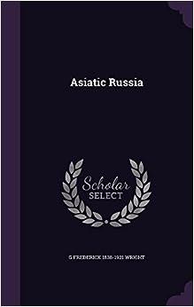 Asiatic Russia