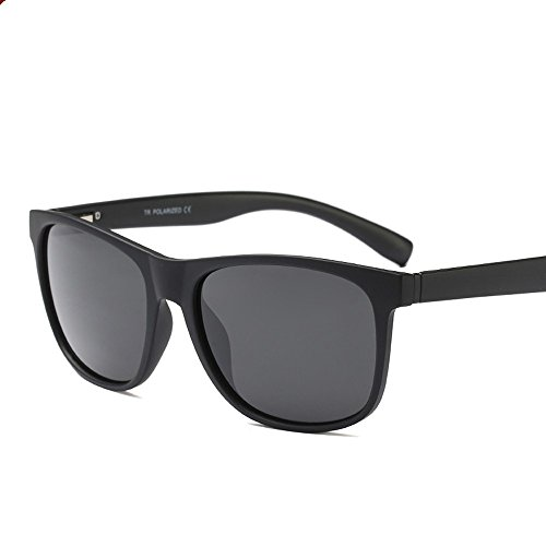 Hombres Polarizadas La De Con Masculinos TIANLIANG04 Sol Regalo Caja Gafas De Polarizadas TxUB1X