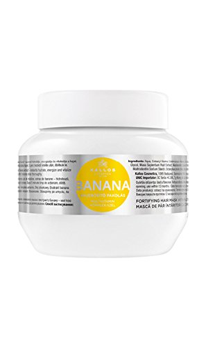 Kallos Banana Mask 275 ml B01IVWA7MY