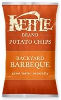product image for Kettle Foods Backyard Barbeque Potato Chips, 1.5 Ounce - 24 per case.