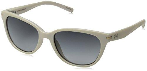 Under Armour Perfect Women's - Armor Under Sunglasses White