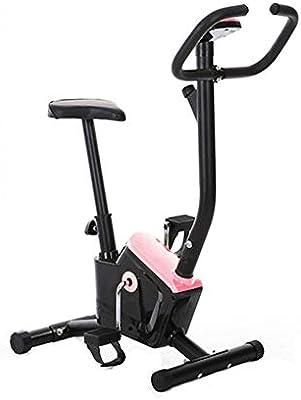 Yinglihua Bicicleta de Spinning Bicicleta de Ejercicio de ...