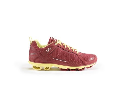 On Running Shoes Cloudrunner Womens