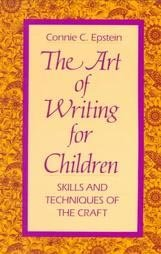 Pdf Reference The Art of Writing for Children: Skills and Techniques of the Craft