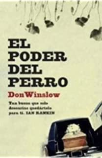 El cartel: DON WINSLOW: 9788491870494: Amazon.com: Books